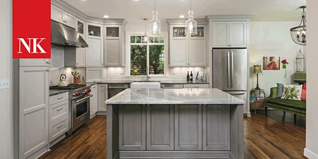 Neil Kelly Resolve to Remodel Kitchen Event in N. Portland tickets
