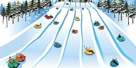 2020 YFM Snowtubing at Campgaw Mountain