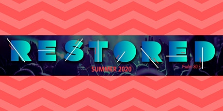 Steubenville Summer Youth Conference 2020 tickets