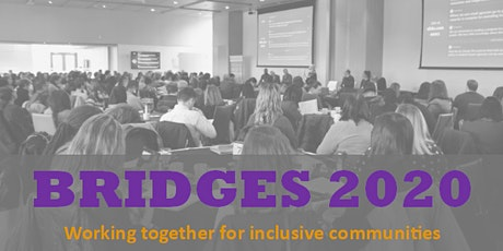 BRIDGES 2020 Collaboration Forum tickets