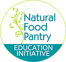 Natural Food Pantry logo