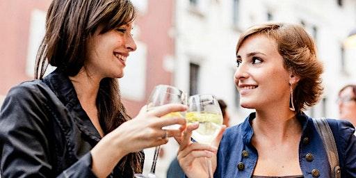 Madrid Citas Rapidas para Lesbianas