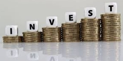 Investing Class For Beginners