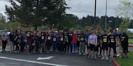 Portland:Tillman Honor Run tickets