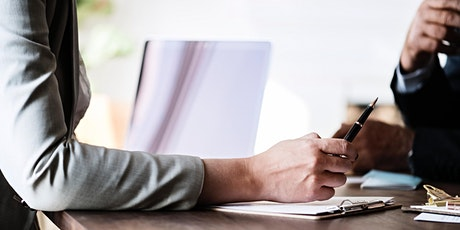 Assessing and Defining Your Professional Value- Webinar ingressos