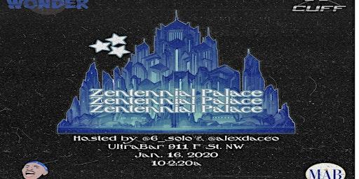 Zentennial Palace