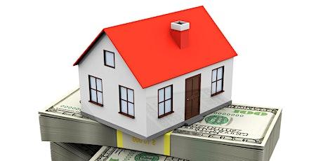 Real Estate Investing - How DO I Start?! Webinar, PR tickets