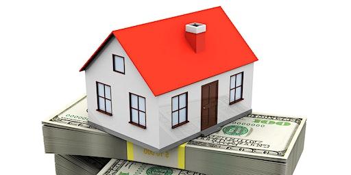 Real Estate Investing - How DO I Start?! Webinar, PR