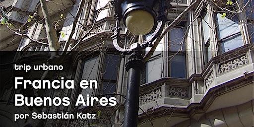 Francia en Buenos Aires