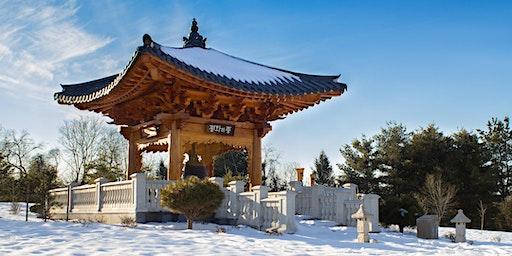 Korean Bell Ringing