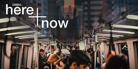 DMBA: HERE + NOW tickets