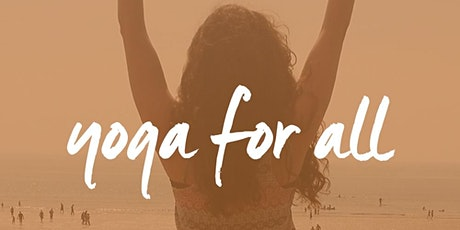 Gentle Yoga, Beginners (Free Session Avail) tickets