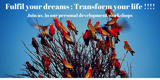 Personal Growth & Development - Improving Our Current Reality