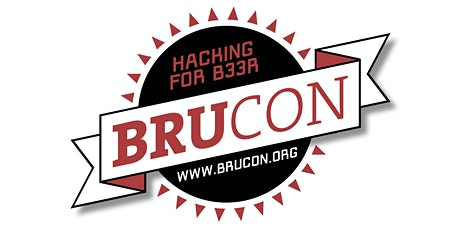 BruCON 0x0C Spring Training. tickets