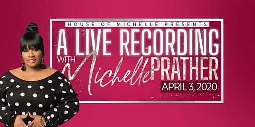 Michelle Prather Live Recording