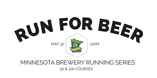 Beer Run - 10K Brewing | 2020 Minnesota Brewery Running Series