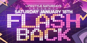 Flashback 90's/2000's Party | Open Bar + Free Entry |...
