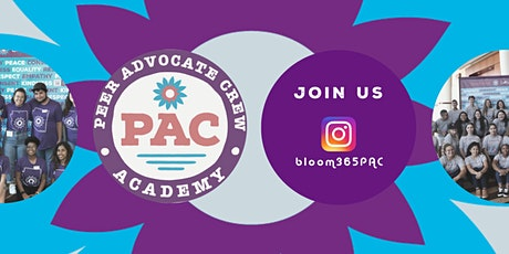 Advocate/Activate - Peer Advocate Academy tickets