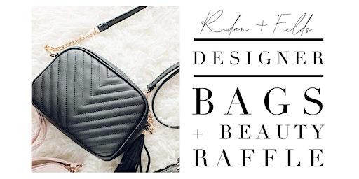 Designer Bags & Beauty Bingo