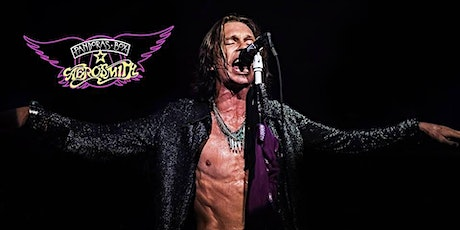 Aerosmith Tribute - Pandora's Box | Approaching Sellout - Buy Now! tickets