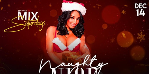 Naughty Or Nice :: Annual Holiday Party