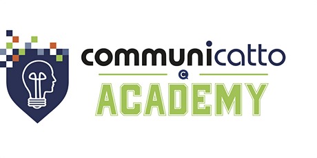 Communicatto Academy: Pump Your Digital Strategy Up tickets