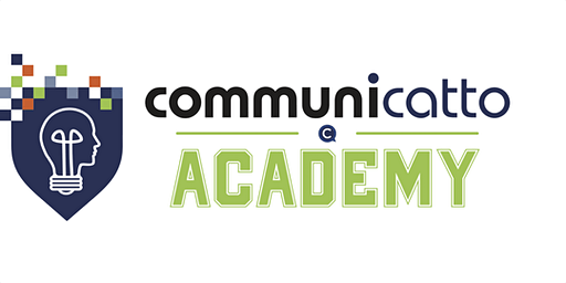 Communicatto Academy: Pump Your Digital Strategy Up