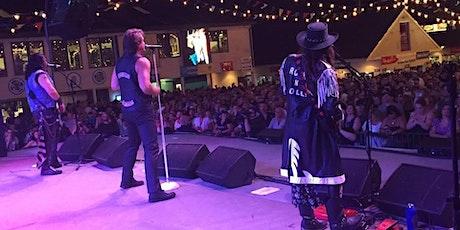 A Night of Bon Jovi Music in Skowhegan tickets