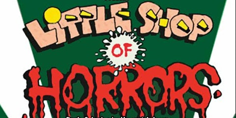Rockwall-Heath Theatre Presents Little Shop of Horrors