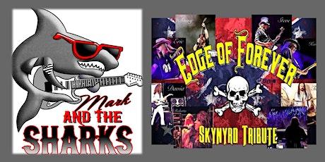 A Lynyrd Skynyrd and Allman Brothers Tribute tickets