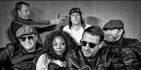 MADCHESTER NIGHT with 'Appy Mundays (Tribute to Happy Mondays) tickets