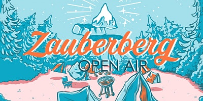 Zauberberg Open Air 2020 • Perlesreut