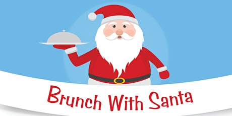 Supercharged Santa Brunch Buffet at The Thirsty Beaver Wrentham  tickets