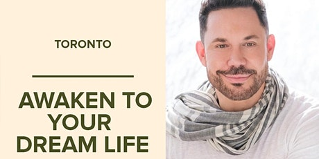 Awaken To Your Dream Life 2020 tickets