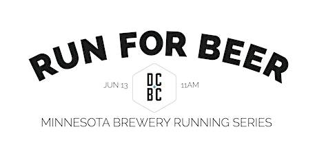 Beer Run - Dual Citizen Brewing Co  2020 Minnesota Brewery Running Series tickets