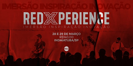 RedXperience ingressos