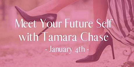 Emerge! monthly meet up - Meet Your Future Self reschedule tickets