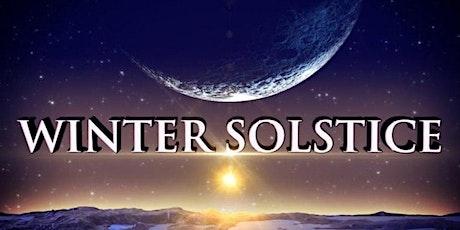 Winter Solstice / Коляда Celebration. Day Seminar with Myfieldoflove tickets