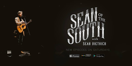 Songs & Laughs with Sean