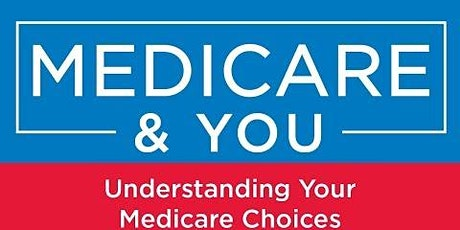 Medicare Basics Complimentary Appetizers tickets