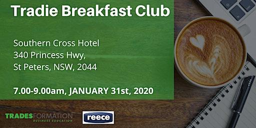 Tradie Breakfast Club