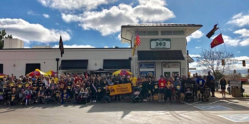 Denver:Tillman Honor Run