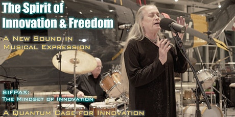 The Spirit of Innovation and Freedom tickets