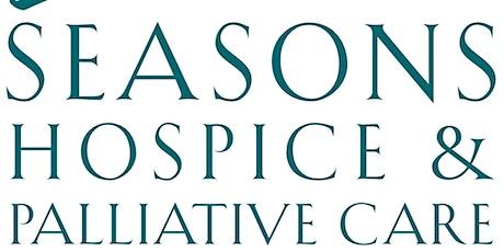 Hospice Volunteer Orientation tickets