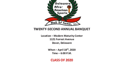 Delaware African American Sports
