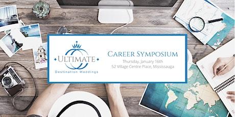Career Symposium tickets