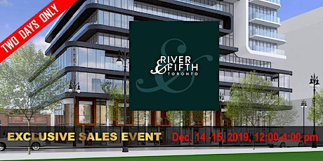 River & Fifth Condo Incentives $30,000 Savings (2 Day Only) tickets