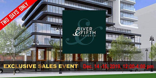 River & Fifth Condo Incentives $30,000 Savings (2 Day Only)