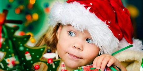 Exhibitor Registration: 2020 Winter Holiday Happenings at Westlake Village with Calabasas Mommy  tickets