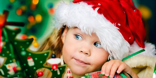 Exhibitor Registration: 2020 Winter Holiday Happenings at Westlake Village with Calabasas Mommy
